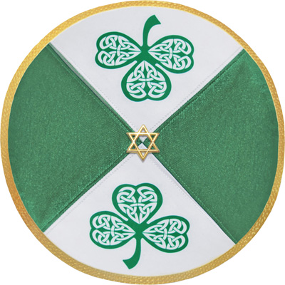 Irish Kippah