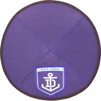 Fremantle Dockers FC Kippah
