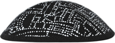 Unique Australian Kippah