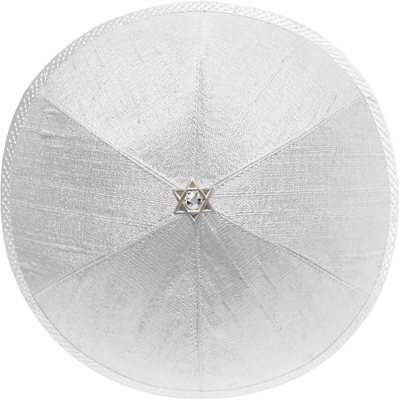 Wedding - Bar Mitzvah Kippah